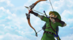 Link utilisant un arc