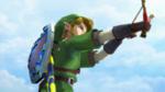 Link utilisant un lance-graine