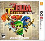 Image diverse de Tri Force Heroes