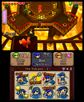 Screenshot de Tri Force Heroes