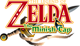 Logo du jeu The Minish Cap