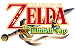Logo de The Minish Cap
