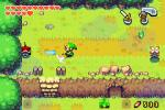 Screenshot de The Minish Cap