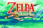 Écran titre de The Minish Cap