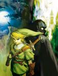 Artwork de Twilight Princess