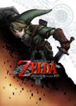 Illustration de Link entre le Crépuscule et le monde de la lumière