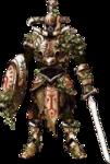 Ancien guerrier d'Hyrule