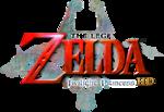 Logo alternatif de Twilight Princess HD