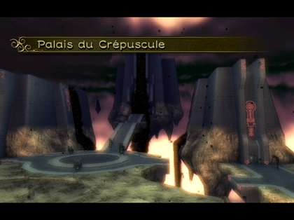 Le Palais Du Crepuscule Solution De Twilight Princess Quete