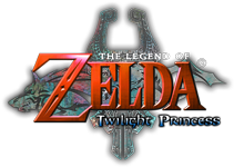 Logo du jeu Twilight Princess
