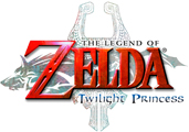 Logo de Twilight Princess