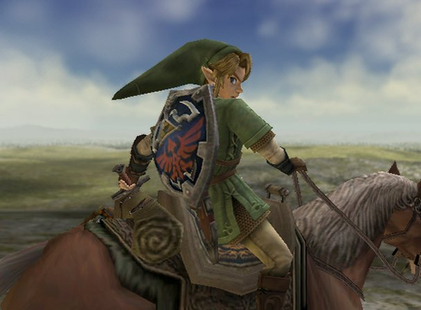 Screenshot (Screenshot - Screenshots de Twilight Princess- Twilight Princess)