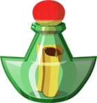 Bouteille Tingle