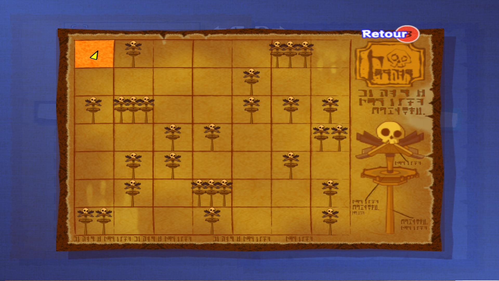 Cartes Speciales Solution De The Wind Waker Autres Puissance Zelda