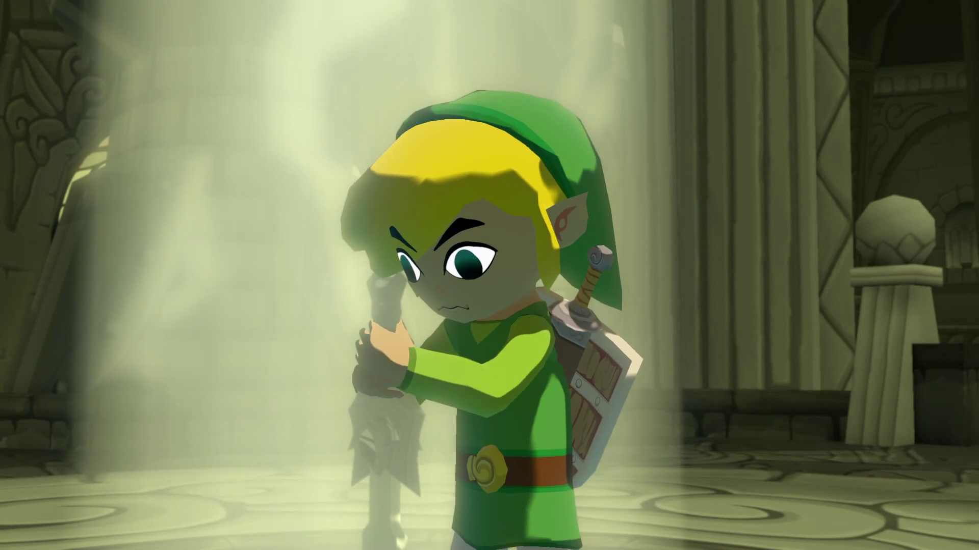 zelda the wind waker guide
