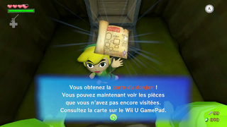 Screenshot de The Wind Waker