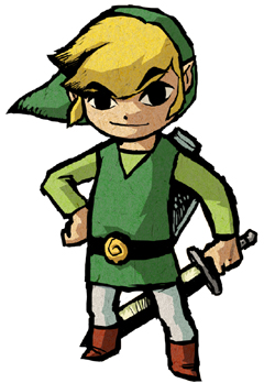Solution de The Wind Waker