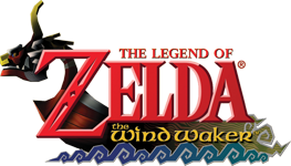 Logo du jeu The Wind Waker