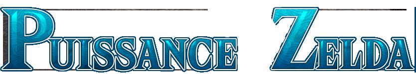 Logo de Puissance Zelda