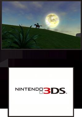 Remake d'Ocarine of Time sur 3DS 1