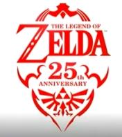 The Legend of Zelda : Skyward Sword (Wii) Anniversaire