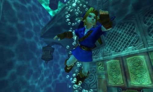 [3DS] : THE LEGEND OF ZELDA : OCARINA OF TIME de Nintendo - Page 2 Oot3D-3