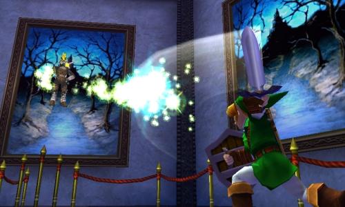 [3DS] : THE LEGEND OF ZELDA : OCARINA OF TIME de Nintendo - Page 2 Oot3D-6