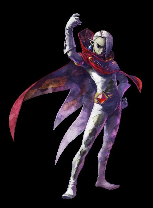 Zelda : Skyward Sword. Sws_art3