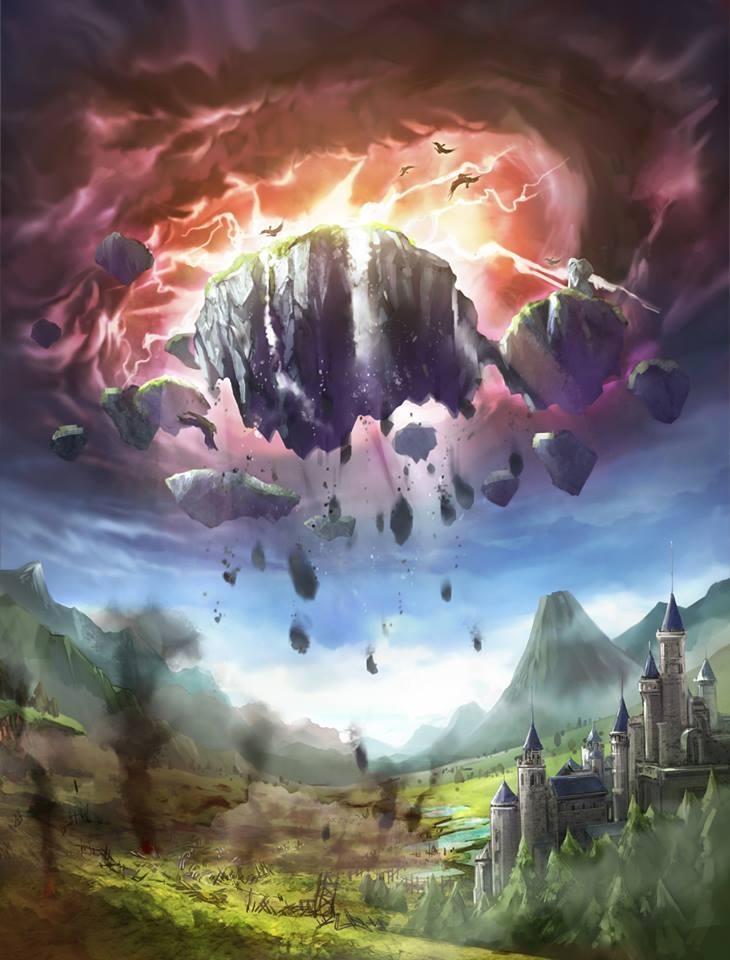 the hyrule fantasy rules pdf