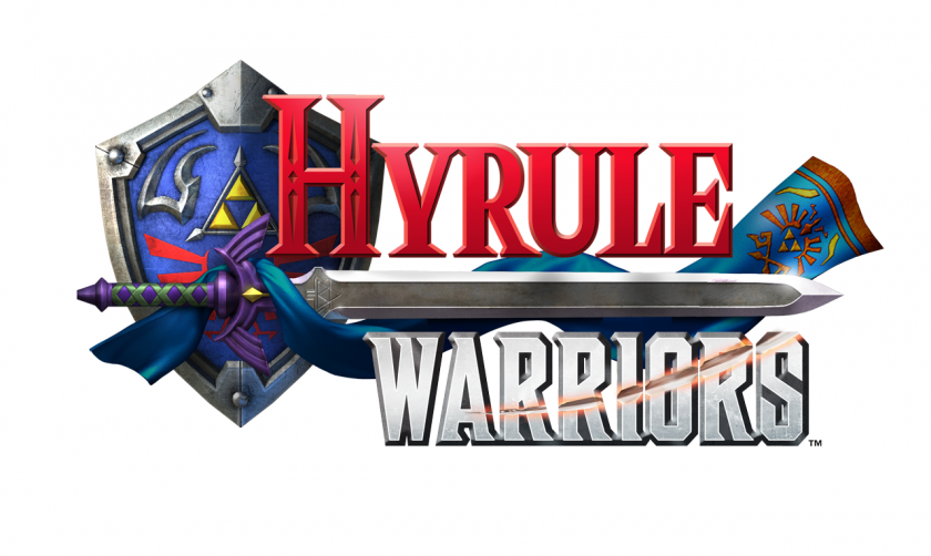 Logo de Hyrule Warriors