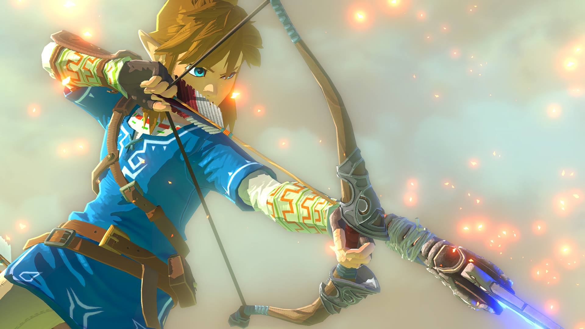 Breath of the Wild à l'E3 2014