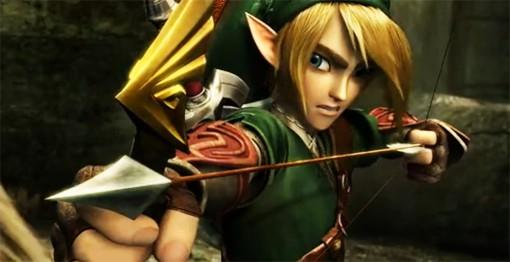 L'essai d'animé Zelda proposé par le studio Imagii Animation