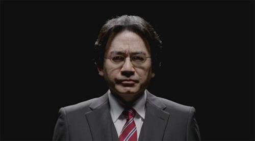 Iwata décédé à l'âge de 55 ans