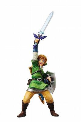 Figurine Medicom : Link de Skyward Sword