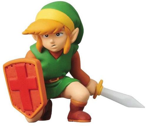 The Legend of Zelda: Series 1 Link Ultra Detail Figure