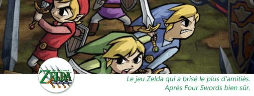 Four Swords Adventures