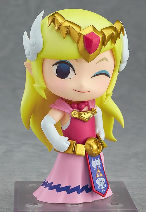 Zelda WW 1
