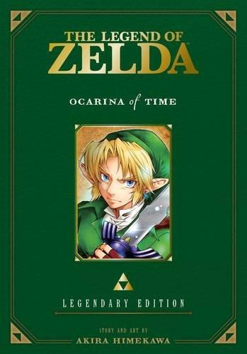 Jaquette du premier tome des mangas Legendary Edition