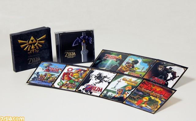 The Legend of Zelda [Nintendo] - Page 22 014-presentation