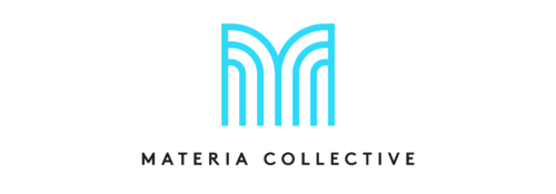 Logo de Materia Collective