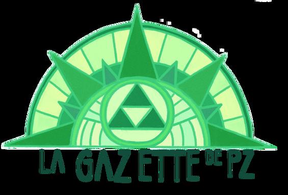 La Gazette de P-Z #20