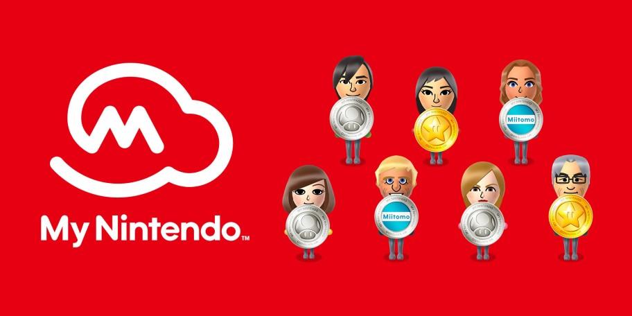 Image My Nintendo