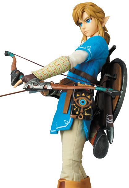 Link Arc