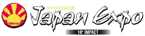 Logo Japan Expo