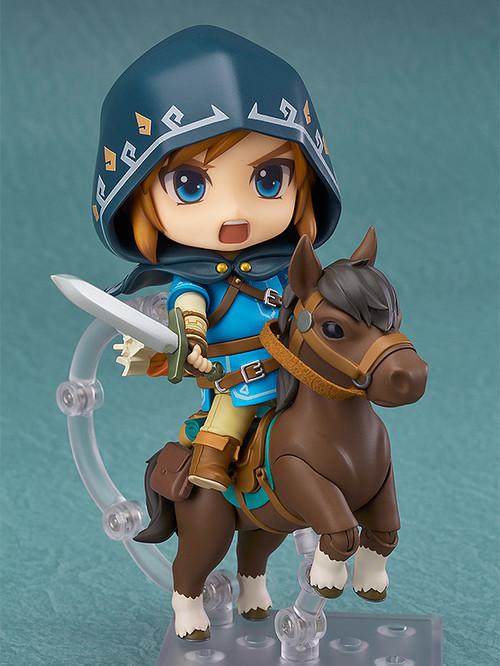 Figurine Nendoroïd Link