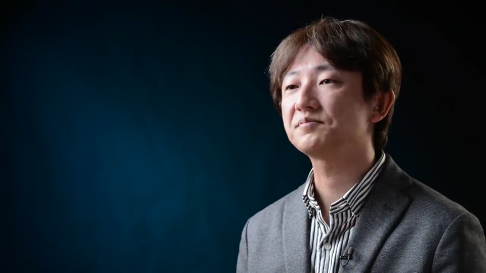 Hidemaro Fujibayashi, réalisateur de Breath of the Wild