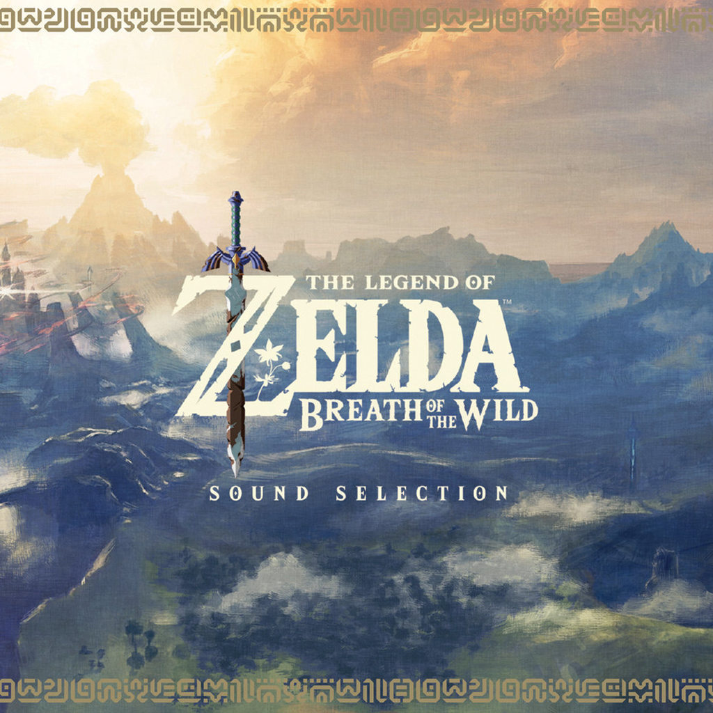 Breath of the Wild : Sound Selection