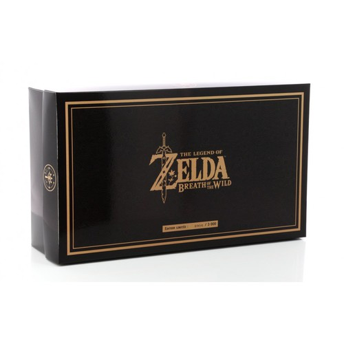 La My Zing Box Breath of the Wild