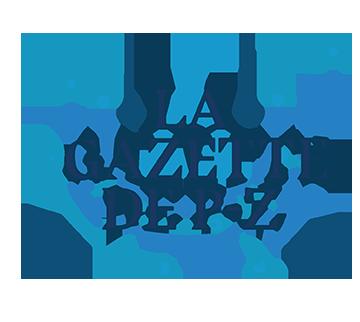 Logo de la nouvelle Gazette