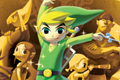 Sujet : The Wind Waker